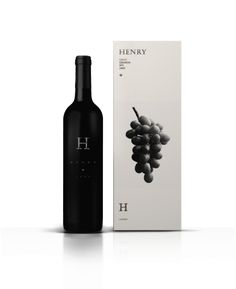 Henry Lagarde Packaging Design by DHNN Creative Agency