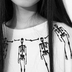 "Tag Archive for ""fashion"" | Skullspiration"