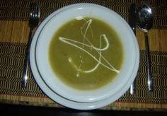 Courgettesoep met prei | Recept | KookJij