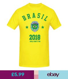 England FIFA WORLD Cup 2018 T-Shirts  ebay  Clothes a0c26ebef