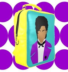 Backpacks by Kayci Garline Wheatley