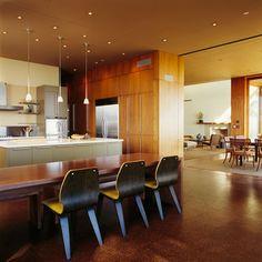 Winebaum Residence Nicholas/Budd Architects, LLP