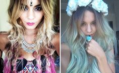 10 Looks That Prove Ombre Hair Isn't Going Anywhere via Brit + Co.