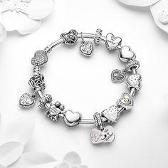 bcb96ba92 Pandora Sieraden, Pandora Armband Bedels, Pandora Ringen, Tassen,  Portemonnees, Kleding,