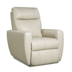 Shop for the Southern Motion Knock Out Rocker Recliner with Power Headrest at Hudson's Furniture - Your Tampa, St Petersburg, Orlando, Ormond Beach & Sarasota Florida Furniture & Mattress Store Recliner With Ottoman, Modern Recliner, Glider Recliner, Leather Recliner, Wall Hugger Recliners, Lift Recliners, Hudson Furniture, Living Furniture, Furniture Making