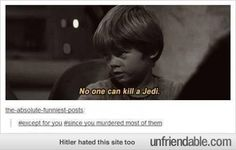 Thanks for proving yourself wrong, Baby Darth.<<< Fear me, I killed them all