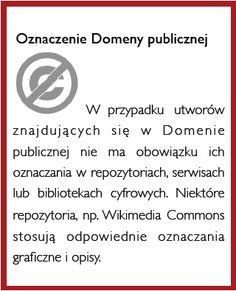 Przewodnik po Otwartych Zasobach Edukacyjnych - Domena Publiczna - Szkoła z Klasą 2012