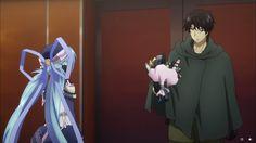 Spoilers] Planetarian: Chiisana Hoshi no Yume Episode 1: The ...