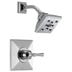 Vesi: PRESSURE BALANCE SHOWER ONLY Chrome