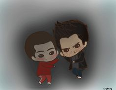 """Derek Hale's No Good, Very Bad Day. lilybells: """"Because of this adorable fic in which Derek hides under Stiles' bed 'cause he's having a bad day. Teen Wolf Art, Teen Wolf Ships, Dylan O'brien, Addams Family Quotes, Sterek Fanart, Teen Wolf Memes, Derek Hale, Pokemon Funny, Having A Bad Day"""