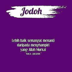 Jomblo sampai HALAL ya dear :) . http://ift.tt/2f12zSN