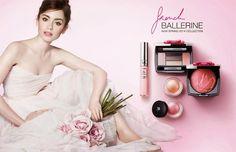 Lancome French Ballerina Collection Spring 2014 – Sneak Peek