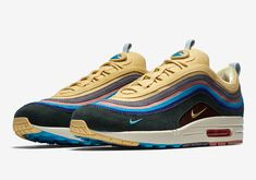 24d1f27e67 Sean Wotherspoon Nike Air Max 1 97 Restock Release Date Jordan Basketball