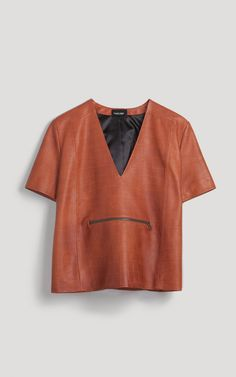 Rachel Comey Diversion Top (Topwear Womens Top)