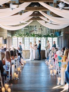 A Shape Magazine Editor Shares Her Dreamy Wedding Photos Watercolor Inn And Resorercolor