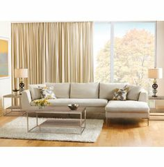 zen living room furniture for sale best buy in our clearance center today fantastic style linen and chrome the piece zen sectional is now just 799 thats whole lot of for an 32 best zen sofa images on pinterest modern furniture sofa design