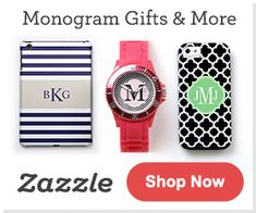 Monogram Gifts & More