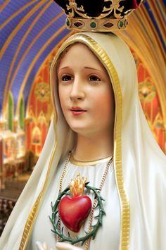 Novena dos Arautos do Evangelho à Nossa senhora de Fatima - Pesquisa Google