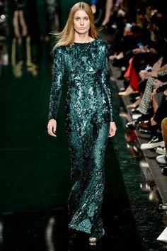 Fashion Show: Elie Saab Fall/Winter 2014/15 | 2