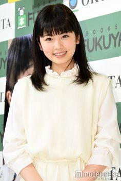 小芝風花 (Fuka Koshiba) Yuka, Japanese Girl, Asian Beauty, Idol, Beautiful, Girls, Beauty, Japan Girl, Daughters