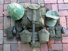 Vietnam era USMC