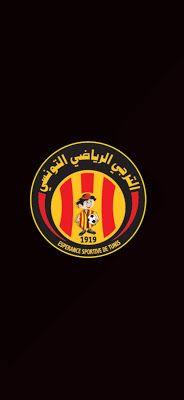 أفضل صور وخلفيات الترجي الرياضي التونسي Est للجوال للموبايل أندرويد والايفون خلفيات و صور فريق الترجي الرياضي التونسي Sport Team Logos Team Logo Juventus Logo