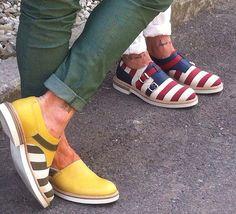 Shoes Pitti Uomo 2015