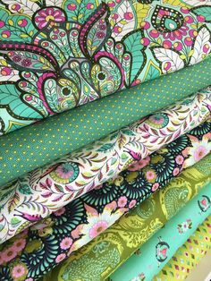 Hey, I found this really awesome Etsy listing at https://www.etsy.com/listing/462273124/slow-and-steady-fabric-bundle-by-tula