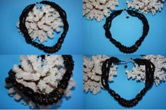 @BlackCoral4you Black Coral Necklaces and Sterling Silver / Collares de Coral Negro y Plata 925  http://blackcoral4you.wordpress.com/