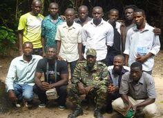 Casamance: Voyage au coeur du MFDC (deuxième partie)