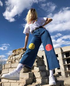 Stay Away From Boring Clothes! Skater Girl Outfits boring clothes stay - Stay Away From Boring Clothes! Skater Girl Outfits boring clothes stay Source by ozlefrend - Indie Outfits, Retro Outfits, Cute Casual Outfits, Vintage Outfits, Fashion Outfits, Girl Fashion, Hipster Outfits, Tween Fashion, Color Fashion