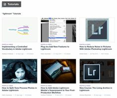 5 Free Lightroom Resources all Photographers Should Know About