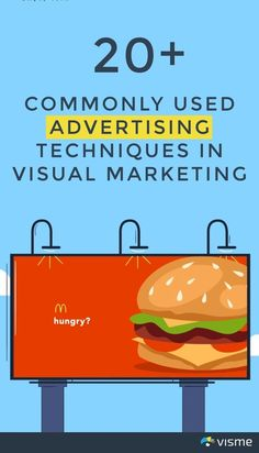 A guide to the most widely used visual advertising techniques, including the use of color, the association principle, body language and symbolism. Social Media Marketing Business, Content Marketing, Online Marketing, Digital Marketing, Marketing Ideas, Advertising Techniques, Marketing Techniques, Color Psychology Marketing, Psychology Meaning