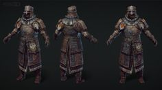 ArtStation - Life is Feudal, FOX3D ENTERTAINMENT