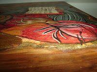 Megcreative - Decorazioni e restauro: ARTE SACRA