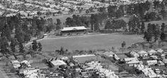 Kardinia Park 1930's