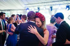 Invitados. Fiesta. The guests. Party. Dancing. Detallerie wedding planners.