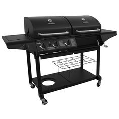 Gas/Charcoal Grill. See More. Meijer.com