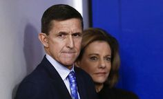 Mueller reportedly has enough evidence to charge Michael Flynn, how exactly did NBC get the news?