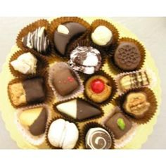 Bring a Plate - Chocolate & Treats $48.95 | Free Delivery in Australia