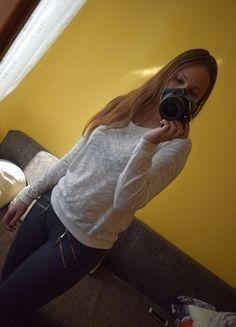 Kup mój przedmiot na #vintedpl http://www.vinted.pl/damska-odziez/bluzki-z-dlugimi-rekawami/13854886-siateczkowa-bluzka-only-super-letnia