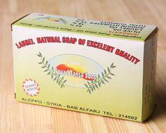 http://www.kidstaff.com.ua/tema-12290553.html Алеппское мыло Fouad Fansa изготовлено одноименной компанией Fouad Fansa Company