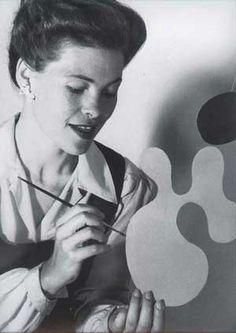 /// Ray Eames