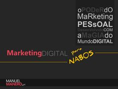 Marketing digital para nabos