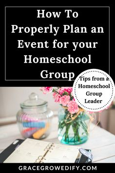 Homeschool Group | Plan a Field Trip | How to Plan a Field Trip Homeschool | How to Properly Plan a Field Trip for Your Homeschool Group | Homeschool Group Event Planning
