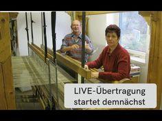 Livestream von Weberei & Druckerei Zimmerbauer Entryway Tables, Youtube, Print Store, Woven Chair, Eagle, Youtubers, Youtube Movies, Entry Tables
