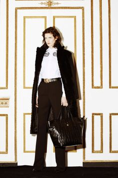 Francesco Scognamiglio   Pre-Fall 2014 Collection   Style.com