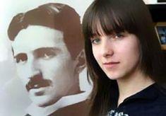 Danijela Tesla, great inventor's youngest descendant