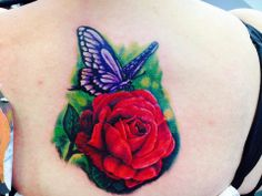 Gene Martin, New Zealand tattoo artist