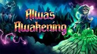 Alwa's Awakening | OPNoobs | Indie Game Review | Written By: Samantha Bister